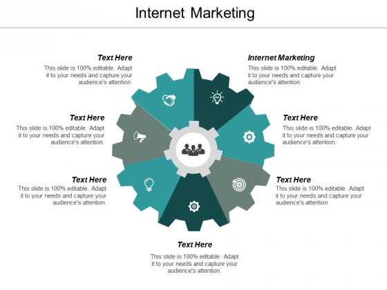 Internet Marketing Ppt PowerPoint Presentation Infographic Template Graphic Images Cpb