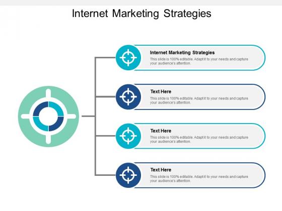 internet marketing strategies ppt powerpoint presentation professional background designs cpb