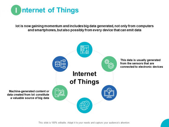 Internet Of Things Gears Ppt PowerPoint Presentation Pictures Background