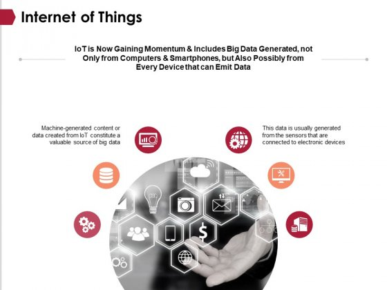 Internet Of Things Ppt PowerPoint Presentation Outline Professional