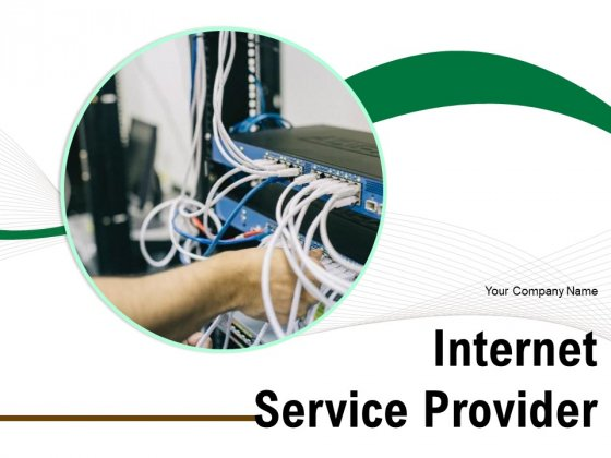 Internet Service Provider Comparison Price Ppt PowerPoint Presentation Complete Deck