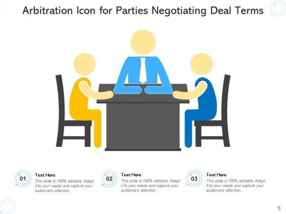 Intervention_Icon_Business_Discussion_Ppt_PowerPoint_Presentation_Complete_Deck_Slide_5