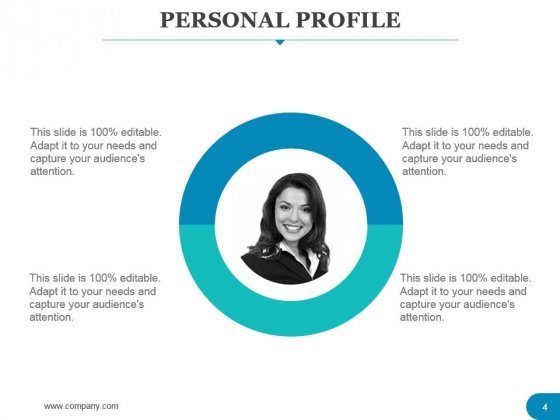 Introducing Yourself For An Interview Ppt Slide Design Powerpoint Templates