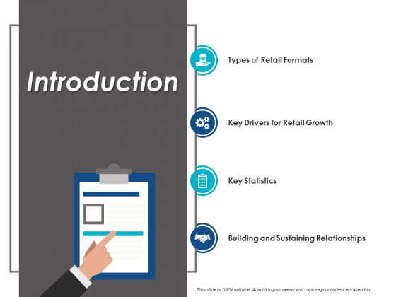 Introduction Key Statistics Ppt PowerPoint Presentation Infographics Designs Download