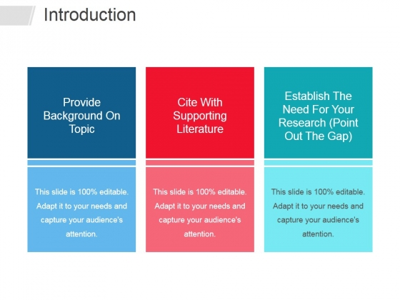 Introduction Ppt PowerPoint Presentation Infographic Template Diagrams