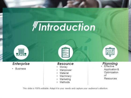 Introduction Ppt PowerPoint Presentation Infographic Template Inspiration