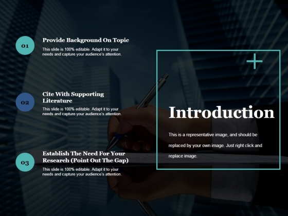 Introduction Ppt PowerPoint Presentation Styles Outline