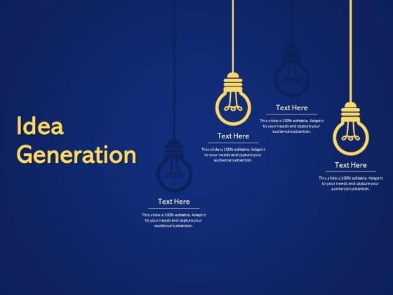 Introduction To Digital Marketing Models Idea Generation Ppt Model Example PDF