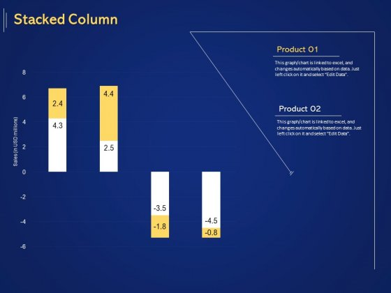 Introduction To Digital Marketing Models Stacked Column Ppt Icon Infographics PDF