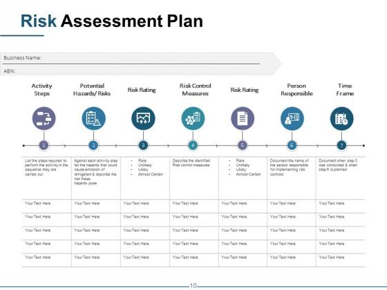 Introduction_To_Risk_Management_Ppt_PowerPoint_Presentation_Complete_Deck_With_Slides_Slide_10