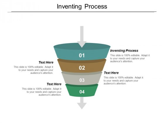 Inventing Process Ppt PowerPoint Presentation Styles Design Templates Cpb