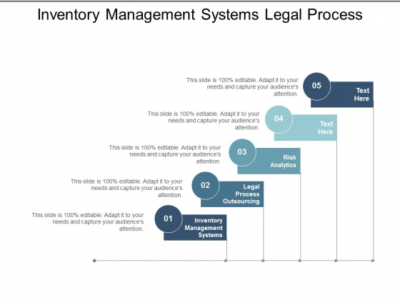Inventory Management Systems Legal Process Outsourcing Risk Analytics Ppt PowerPoint Presentation Slides Guide