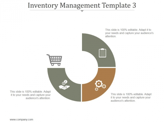 Inventory Management Template 3 Ppt PowerPoint Presentation Clipart