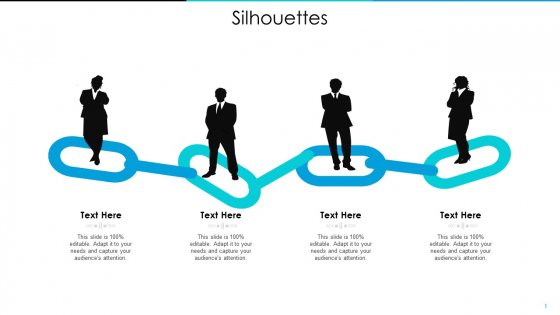 Inventory Optimization Silhouettes Ppt Show Graphics Template PDF