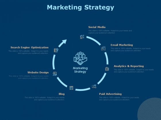 Investing In Start Ups Marketing Strategy Ppt Model PDF