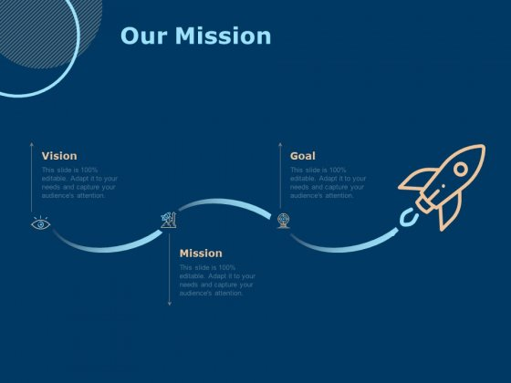 Investing In Start Ups Our Mission Ppt Inspiration Rules PDF