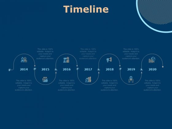 Investing In Start Ups Timeline Ppt Icon Pictures PDF