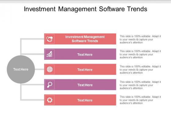 Investment Management Software Trends Ppt PowerPoint Presentation Outline Slide Download Cpb Pdf