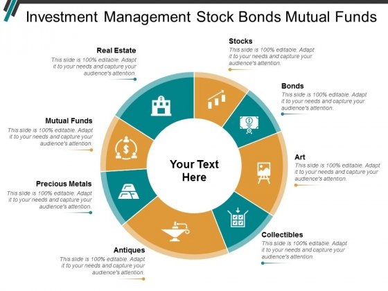 Investment Management Stock Bonds Mutual Funds Ppt PowerPoint Presentation Ideas Example