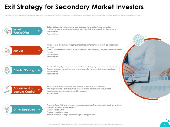 Investment_Pitch_For_Aftermarket_Ppt_PowerPoint_Presentation_Complete_Deck_With_Slides_Slide_48