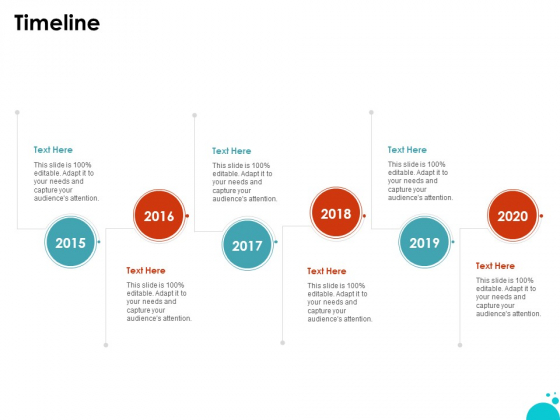 Investment Pitch For Aftermarket Timeline Ppt PowerPoint Presentation Infographics Designs PDF