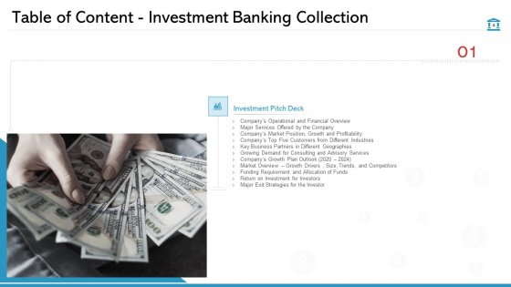 Investment_Pitch_PPT_To_Increase_Budgets_Ppt_PowerPoint_Presentation_Complete_Deck_With_Slides_Slide_4
