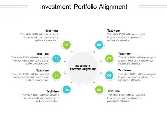 Investment Portfolio Alignment Ppt PowerPoint Presentation Styles Demonstration Cpb Pdf