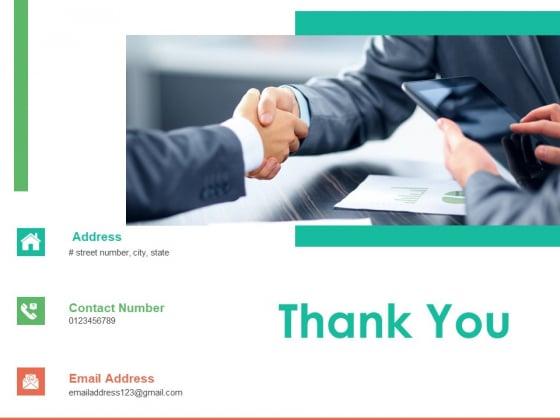 Investment Portfolio Management Thank You Ppt Inspiration Grid PDF