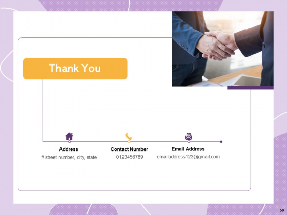 Investor_Presentation_For_Society_Funding_Ppt_PowerPoint_Presentation_Complete_Deck_With_Slides_Slide_50
