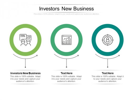 Investors New Business Ppt PowerPoint Presentation Pictures Aids Cpb Pdf