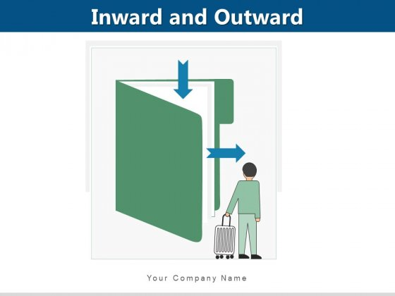 Inward And Outward Data Analysis Ppt PowerPoint Presentation Complete Deck