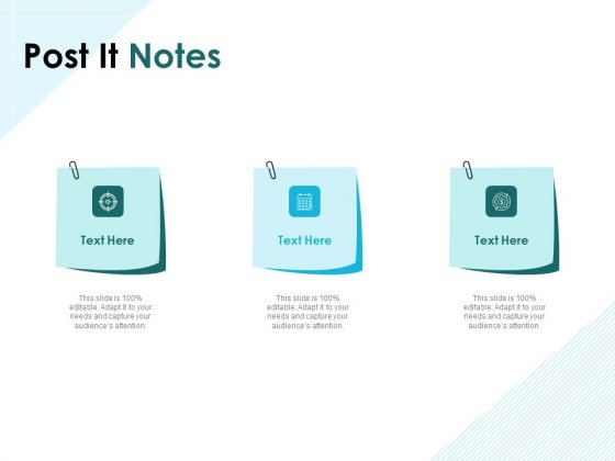 Issues Which Leads To Insolvency Post It Notes Ppt Ideas Outfit PDF