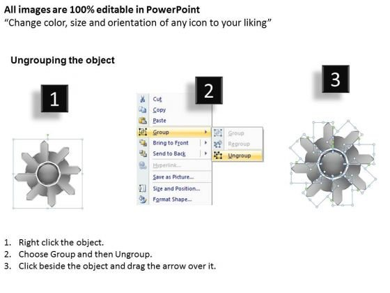 illustration_of_colorful_diverging_8_arrows_circular_flow_spoke_diagram_powerpoint_slides_2