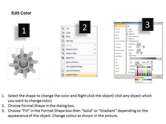 illustration_of_colorful_diverging_8_arrows_circular_flow_spoke_diagram_powerpoint_slides_3