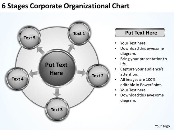 International Marketing Concepts Corporate Organizational Chart Business Planning Strategy
