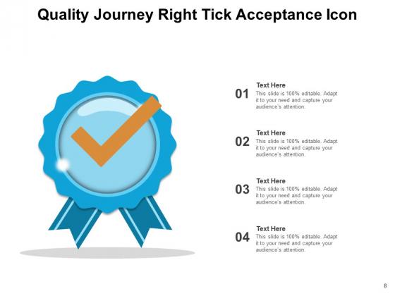 Journey_Of_Quality_Management_Optimization_Checklist_Ppt_PowerPoint_Presentation_Complete_Deck_Slide_8