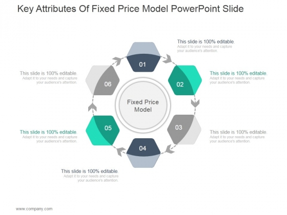 Key_Attributes_Of_Fixed_Price_Model_Ppt_PowerPoint_Presentation_Icon_Slide_1
