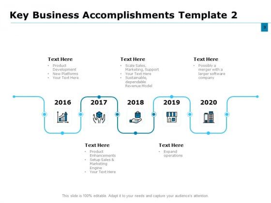 Key_Business_Achievements_Ppt_PowerPoint_Presentation_Complete_Deck_With_Slides_Slide_3