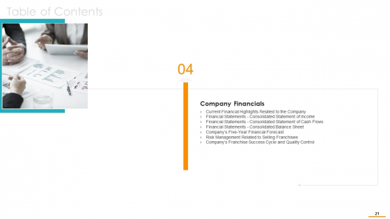 Key_Considerations_While_Marketing_Franchise_Ppt_PowerPoint_Presentation_Complete_Deck_With_Slides_Slide_21