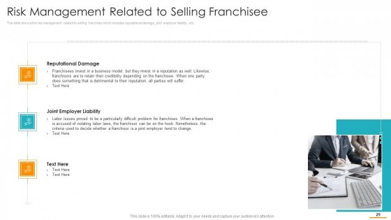 Key_Considerations_While_Marketing_Franchise_Ppt_PowerPoint_Presentation_Complete_Deck_With_Slides_Slide_29