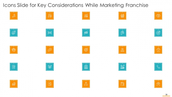 Key_Considerations_While_Marketing_Franchise_Ppt_PowerPoint_Presentation_Complete_Deck_With_Slides_Slide_39