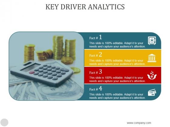 Key_Driver_Analytics_Ppt_PowerPoint_Presentation_Visuals_Slide_1