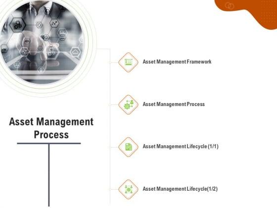 Key Features For Effective Business Management Asset Management Process Ppt Ideas Clipart Images PDF
