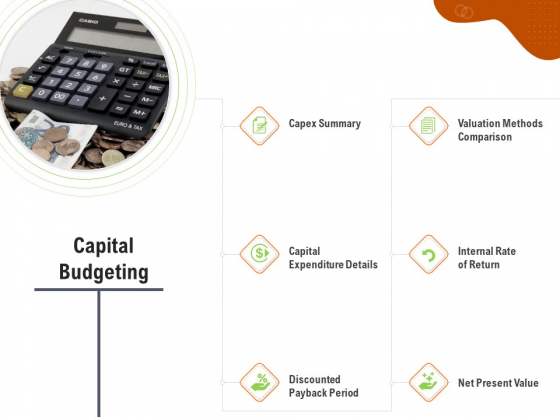 Key Features For Effective Business Management Capital Budgeting Ppt Show Picture PDF
