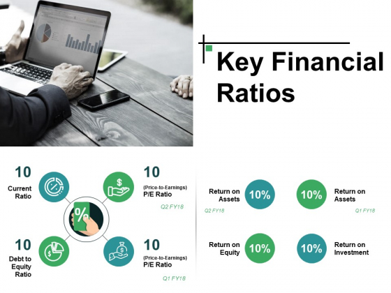 Key Financial Ratios Ppt PowerPoint Presentation Outline Slide Portrait