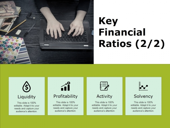 Key Financial Ratios Template 2 Ppt PowerPoint Presentation Icon Background
