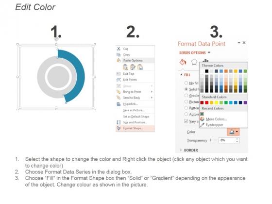 Key_Highlights_Ppt_PowerPoint_Presentation_Summary_Display_Slide_3