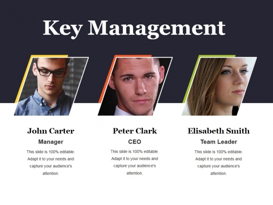 Key Management Ppt PowerPoint Presentation Ideas Graphics