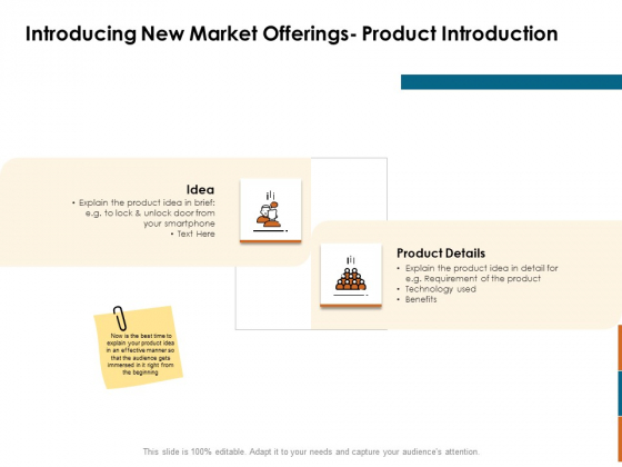 Key Statistics Of Marketing Introducing New Market Offerings Product Introduction Ppt PowerPoint Presentation Slides Examples PDF