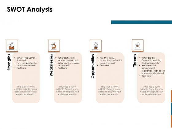 Key Statistics Of Marketing SWOT Analysis Ppt PowerPoint Presentation File Visual Aids PDF